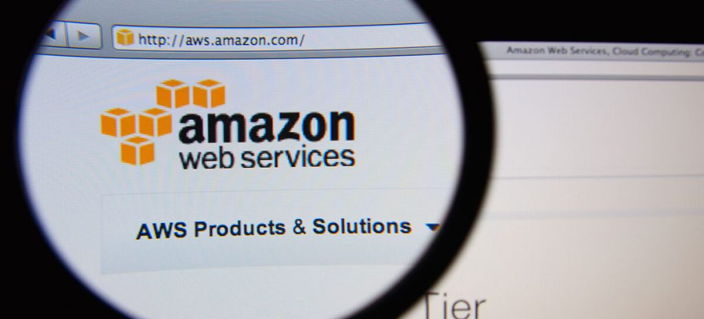 Amazon's AWS is Now Hosting the Defense Department's Most Classified Data
