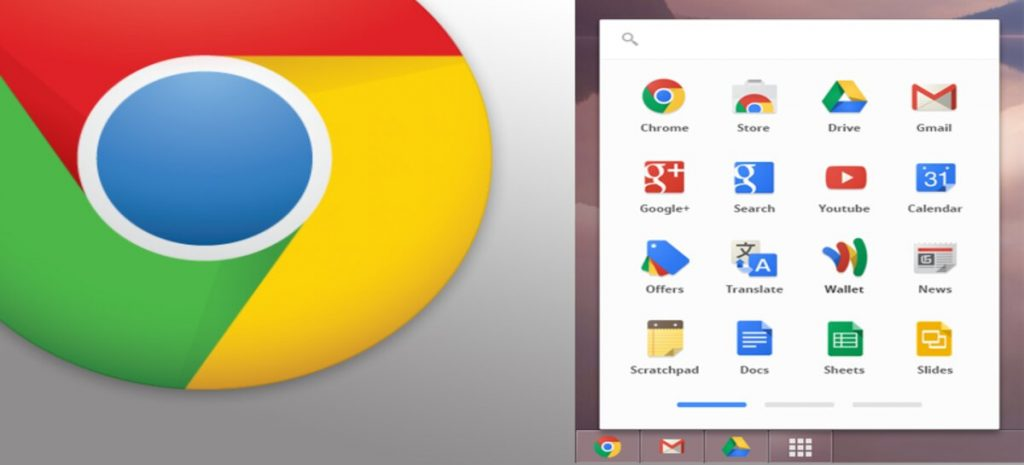 Google Discontinuing Chrome Browser Apps on Windows, Mac and Linux